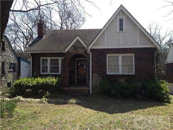 2613 W Linden Ave, Nashville, TN 37212