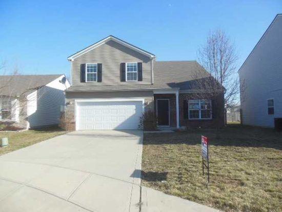10242 Windchime Ct, Indianapolis, IN 46235