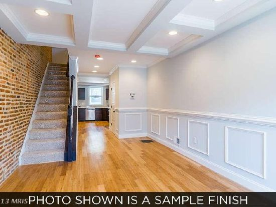 3307 Foster Ave, Baltimore, MD 21224