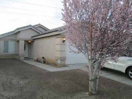 14666 Queen Valley Rd, Victorville, CA 92394