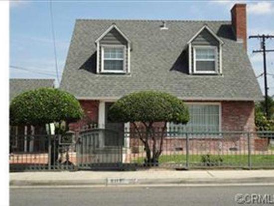 8117 5th St, Downey, CA 90241