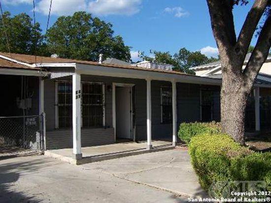 6435 Monterey St, San Antonio, TX 78237