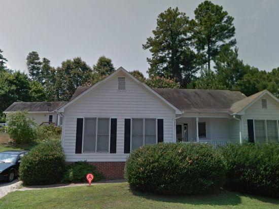 2217 Leadenhall Way, Raleigh, NC 27603