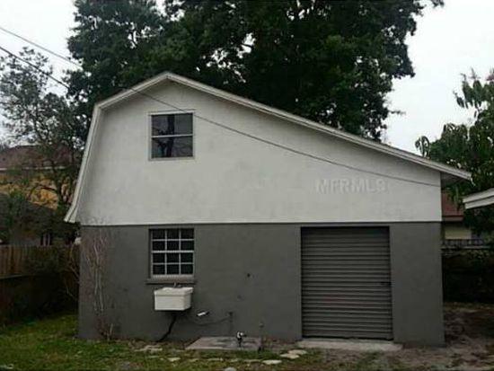 3306 W Braddock St, Tampa, FL 33607