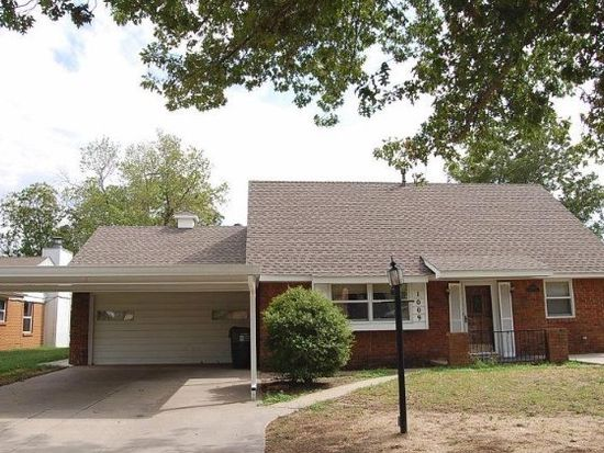 1009 Woods Ave, Norman, OK 73069