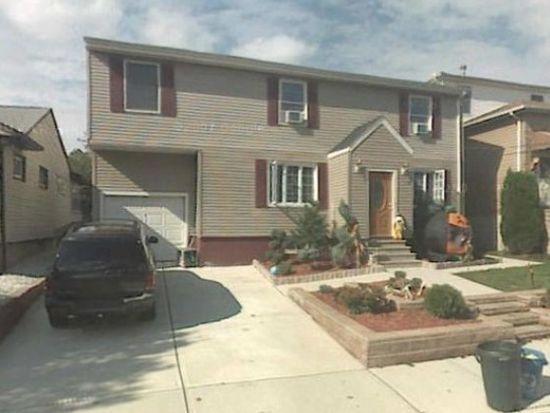 163 Rutherford Pl, North Arlington, NJ 07031
