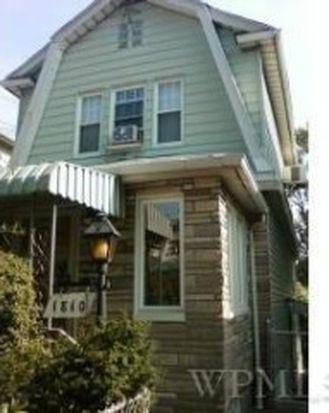 1810 Pitman Ave, Bronx, NY 10466