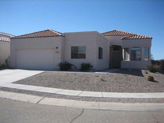 10198 E Calle Estrella Polar, Tucson, AZ 85747