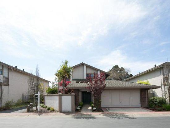 760 Vespucci Ln, Foster City, CA 94404