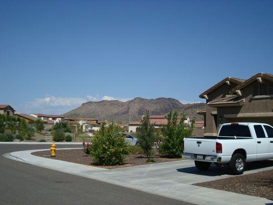 25411 N 52nd Ln, Phoenix, AZ 85083