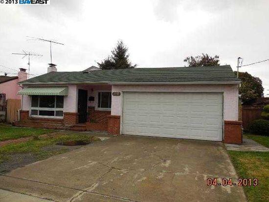 14871 Washington Ave, San Leandro, CA 94578