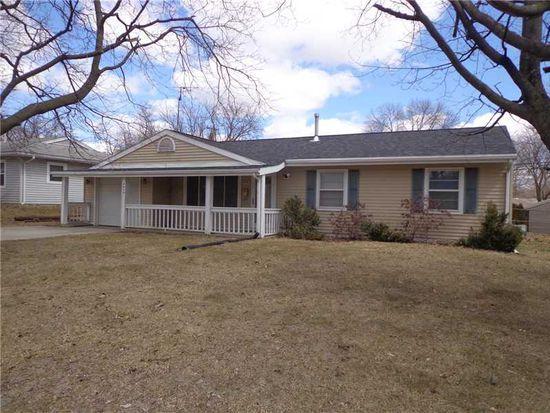 4830 Kesler Rd NW, Cedar Rapids, IA 52405