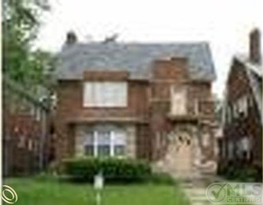 17565 Wisconsin St, Detroit, MI 48221