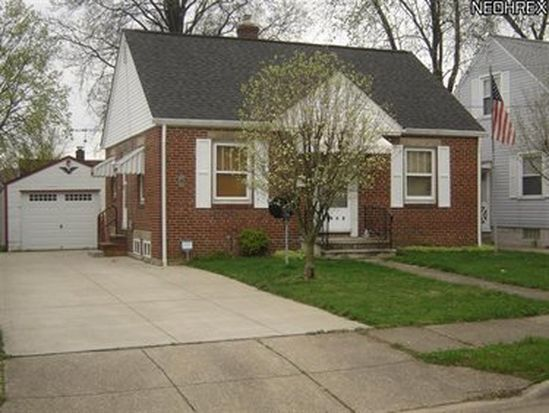 1048 Reed Ave, Akron, OH 44306