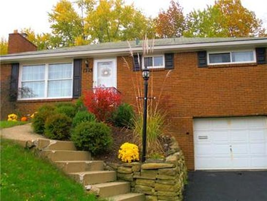 1735 Moynelle Dr, Pittsburgh, PA 15243