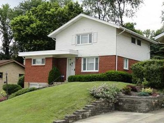 235 Cherrydell Dr, Pittsburgh, PA 15220