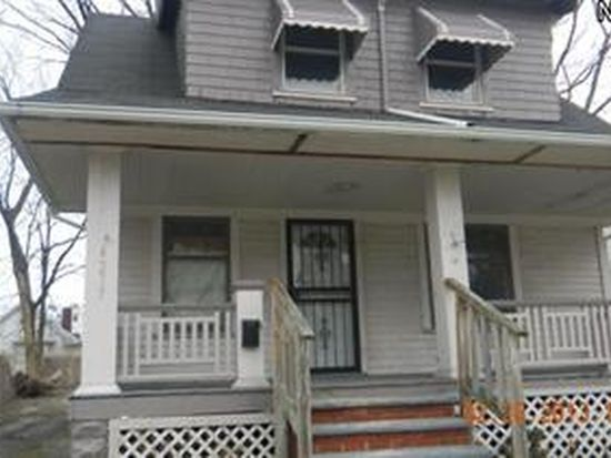 4277 E 136th St, Cleveland, OH 44105