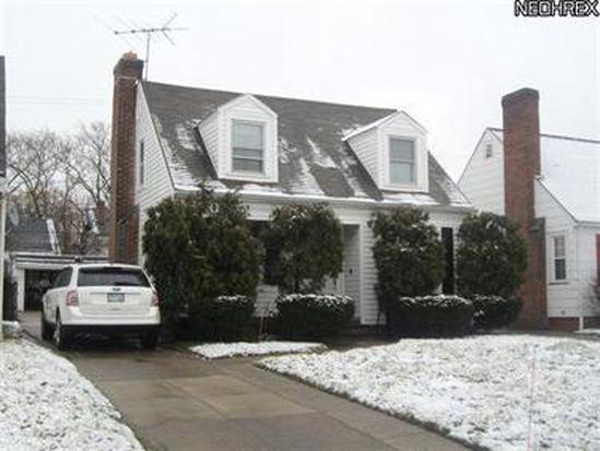 3669 Pennington Rd, Shaker Heights, OH 44120