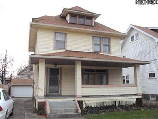4393 W 48th St, Cleveland, OH 44144