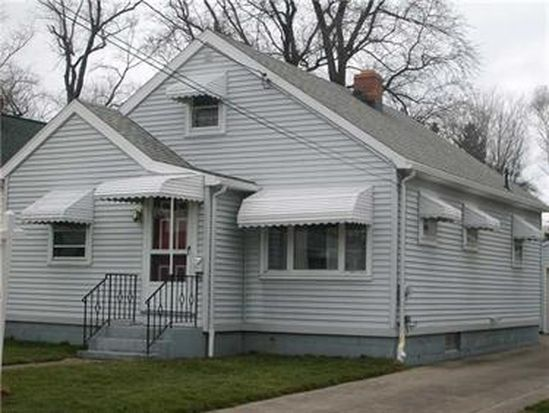 3105 Hudson Rd, Erie, PA 16508