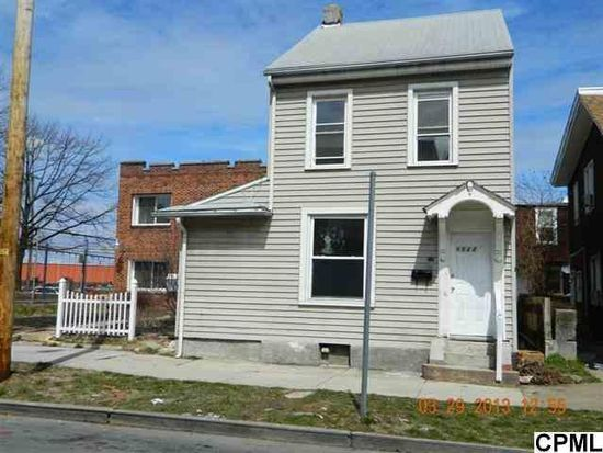1522 Vernon St, Harrisburg, PA 17104