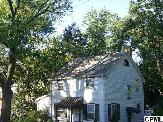 527 Girard St, Harrisburg, PA 17104