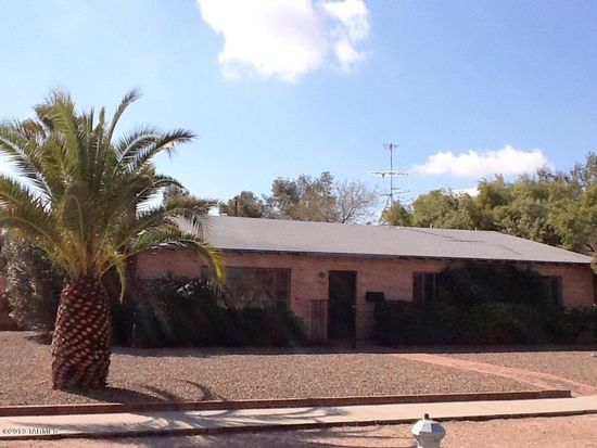 2850 E 3rd St, Tucson, AZ 85716