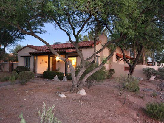 2906 E 2nd St, Tucson, AZ 85716