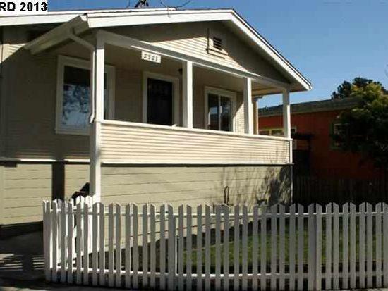2721 Acton St, Berkeley, CA 94702