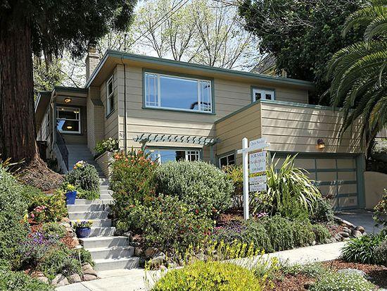 852 Paloma Ave, Oakland, CA 94610