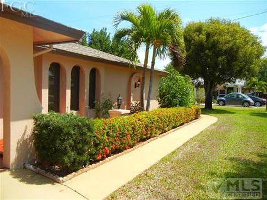 1011 El Mar Ave, Fort Myers, FL 33919