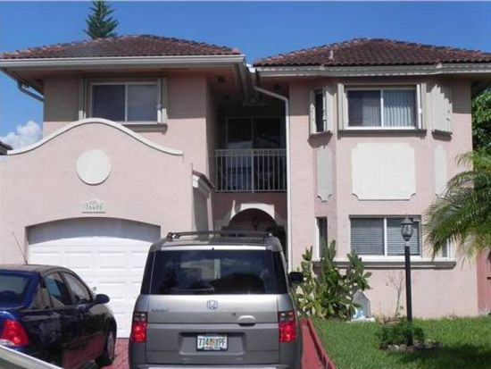 16680 SW 141st Ct, Miami, FL 33177