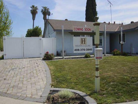 6102 Hutton Ct, San Jose, CA 95123