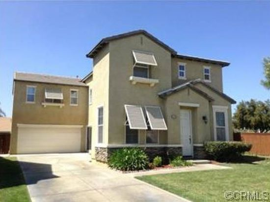 3786 Almansa Way, Perris, CA 92571