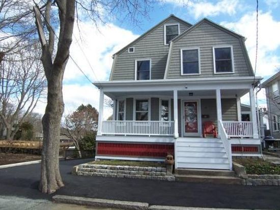 16 James St, Beverly, MA 01915