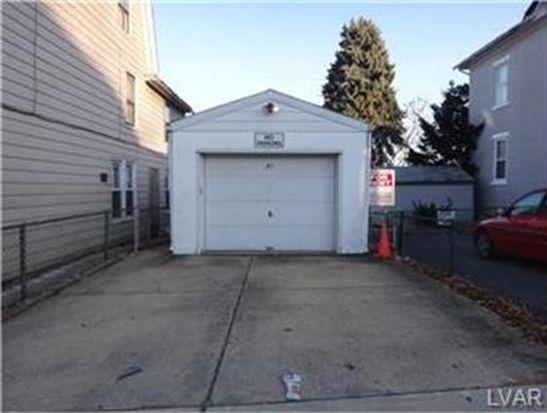 316 E Morton St, Bethlehem, PA 18015