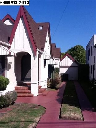 10720 Beverly Ave, Oakland, CA 94603