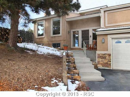 4230 Brigadoon Ln, Colorado Springs, CO 80909