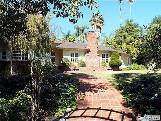 8695 Via Santa Cruz Ave, Whittier, CA 90605