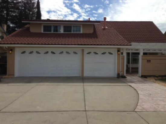 280 Briggs Ct, San Jose, CA 95139