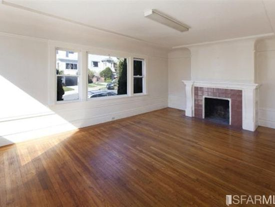 83 Madrone Ave, San Francisco, CA 94127