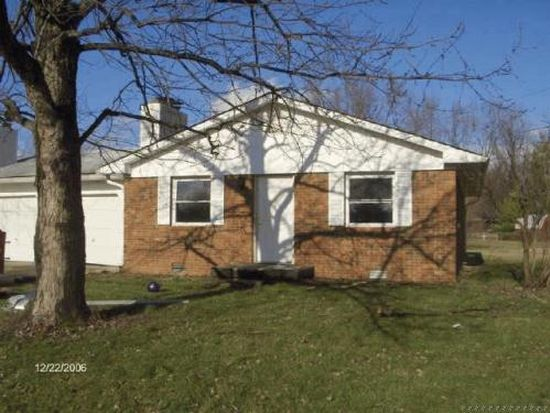 7747 Southfield Dr, Indianapolis, IN 46227