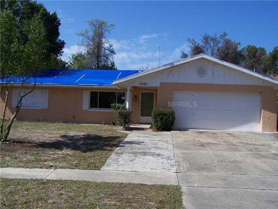 2485 S Parkview Ave, Orange City, FL 32763