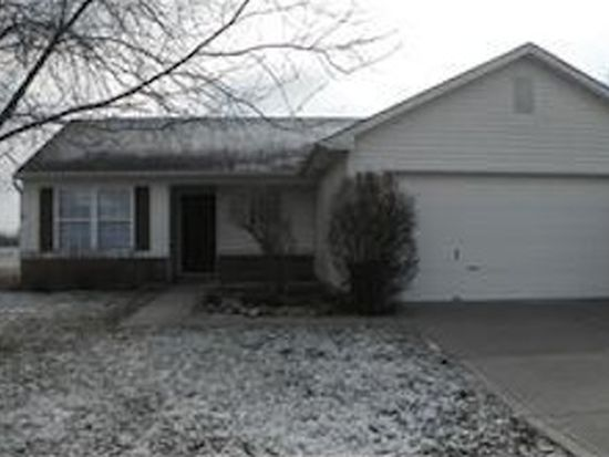 5903 Prairie Meadow Dr, Indianapolis, IN 46221