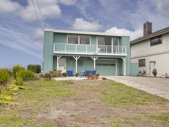 105 San Lucas Ave, Moss Beach, CA 94038