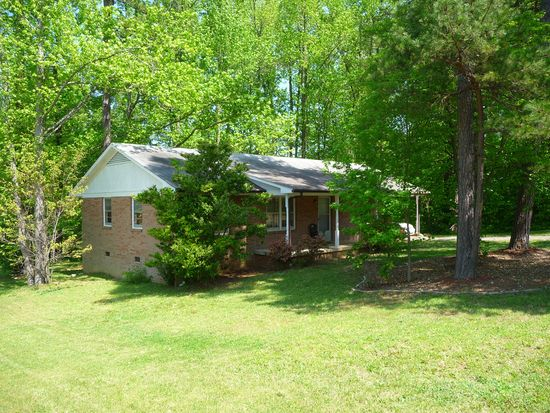 514 W Main St, Gibsonville, NC 27249
