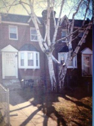 6403 Marsden St, Philadelphia, PA 19135