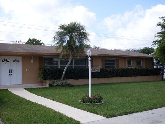 14350 SW 71st Ln, Miami, FL 33183
