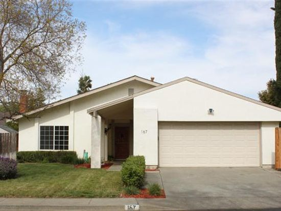 167 Normandy Dr, Vacaville, CA 95687