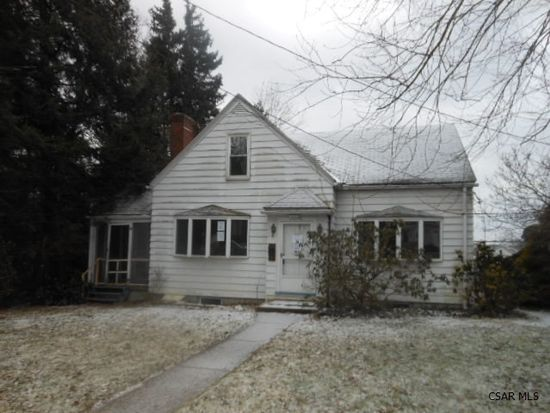 329 Washington St, Ligonier, PA 15658